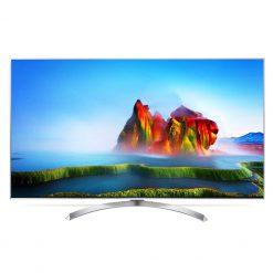 تلویزیون ال ای دی هوشمند ال جی مدل 49SJ80000GI سایز 49 اینچ