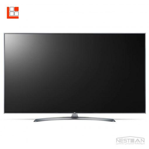 تلویزیون ال ای دی هوشمند ال جی 49UJ75200GI