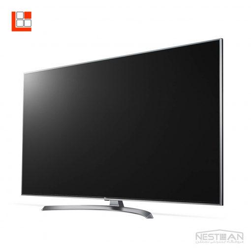 تلویزیون ال ای دی هوشمند مدل ال جی 49UJ75200GI