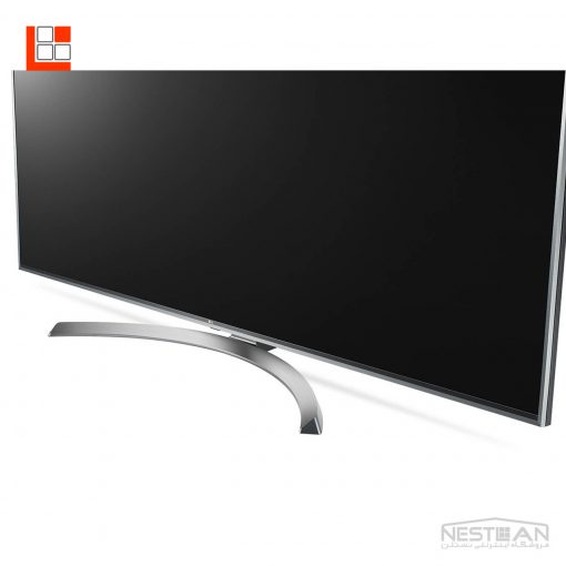تلویزیون ال ای دی هوشمند 49 اینچ ال جی 49UJ75200GI