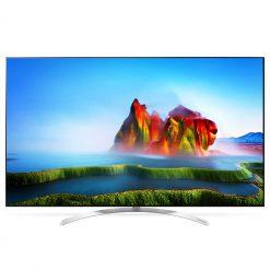 تلویزیون ال ای دی هوشمند ال جی مدل 60SJ85000GI سایز 60 اینچ