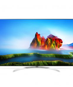تلویزیون ال ای دی هوشمند ال جی مدل 65SJ85000GI سایز 65 اینچ