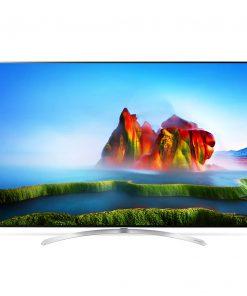 تلویزیون ال ای دی هوشمند ال جی مدل 65SJ95000GI سایز 65 اینچ