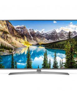 تلویزیون ال ای دی هوشمند ال جی مدل 65UJ69000GI سایز 65 اینچ