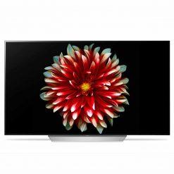 تلویزیون اولد هوشمند ال جی مدل OLED55C7GI سایز 55 اینچ