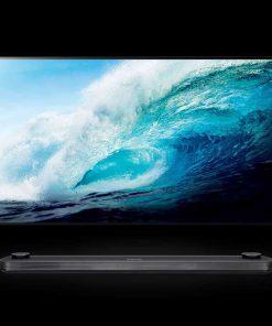 تلویزیون اولد هوشمند ال جی سری Signature مدل OLED65W7T سایز 65 اینچ