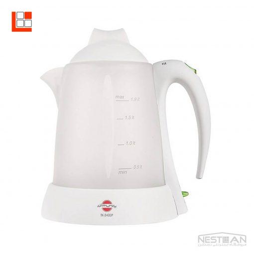 چای ساز مدل 2400P پارس خزر