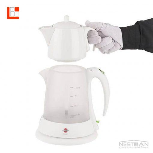 پارس خزر چای ساز مدل 2400P