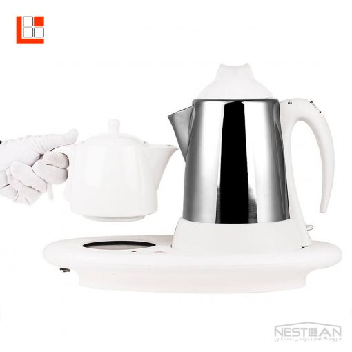 پارس خزر چای ساز مدل TM-3500SP