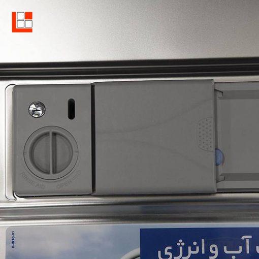 ماشین ظرفشویی Samsung مدل D153W