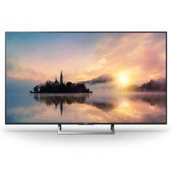 تلویزیون ال ای دی هوشمند سونی مدل KD-65X7000E