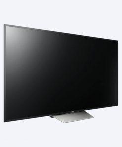 تلویزیون ال ای دی هوشمند سونی مدل KD-75X8500D