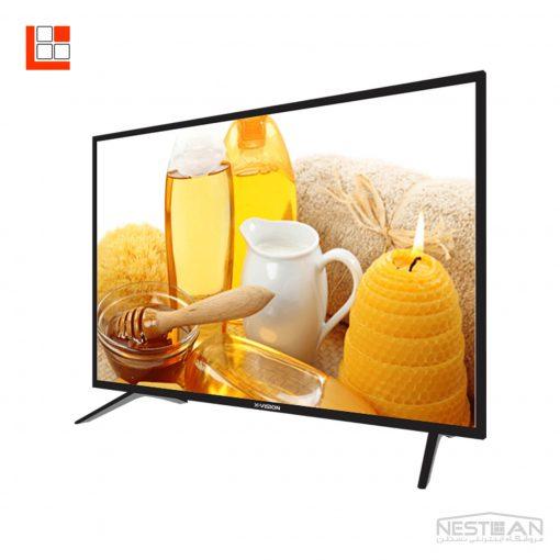 تلویزیون ال ای دی ایکس ویژن 43XK560