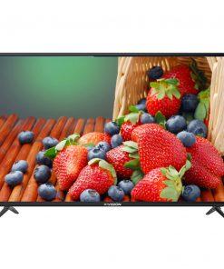 تلویزیون ال ای دی ایکس ویژن مدل 43XK565 سایز43 اینچ