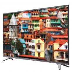 تلویزیون ال ای دی هوشمند ایکس ویژن مدل 43XT515 سایز 43 اینچ