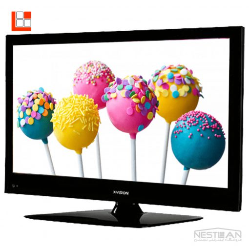 تلویزیون ال ای دی ایکس ویژن 24XS450