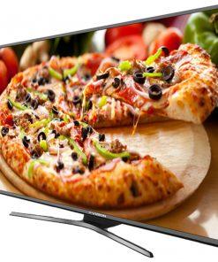 تلویزیون ال ای دی ایکس ویژن مدل 49XTU615 سایز 49 اینچ