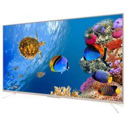 تلویزیون ال ای دی هوشمند ایکس ویژن مدل 49XTU815 سایز 49 اینچ