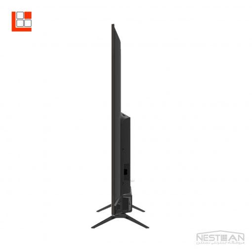 تلویزیون ال ای دی مدل هوشمند ایکس ویژن 55XT515