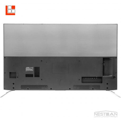 تلویزیون ال ای دی هوشمند ایکس ویژن مدل 65XTU815