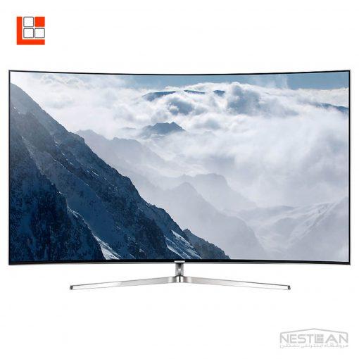 تلویزیون ال ای دی هوشمند سامسونگ KS9995