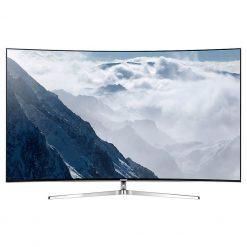 تلویزیون ال ای دی هوشمند خمیده سامسونگ مدل KS9995 سایز 78