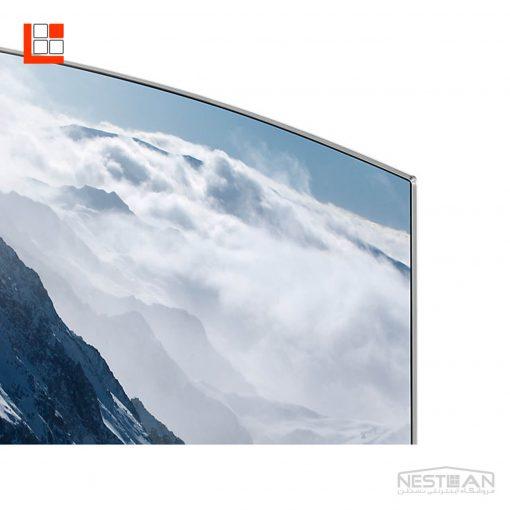 تلویزیون هوشمند سامسونگ KS9995