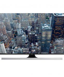تلویزیون ال ای دی هوشمند سامسونگ مدل KU7960 سایز 55