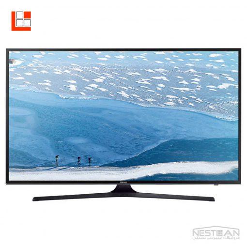 تلویزیون ال ای دی هوشمند سامسونگ KU7970