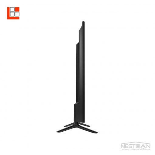 تلویزیون هوشمند سامسونگ M5860 از نمای دیگر