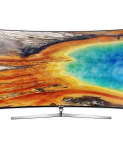 تلویزیون ال ای دی هوشمند خمیده سامسونگ مدل MU10000 سایز 65