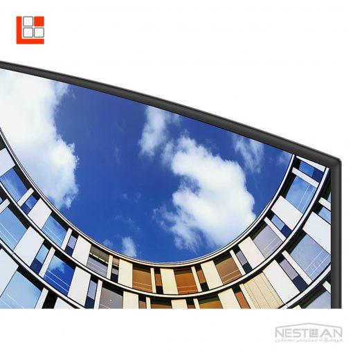 تلویزیون ال ای دی هوشمند منحنی سامسونگ N6950
