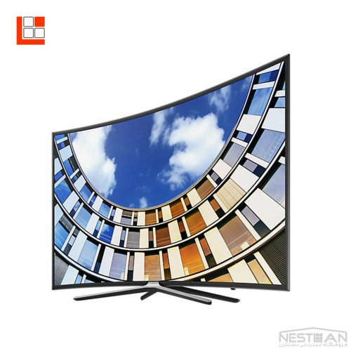 نمایی از تلویزیون هوشمند سامسونگ N6950