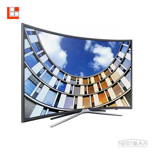 تلویزیون هوشمند سامسونگ N6950