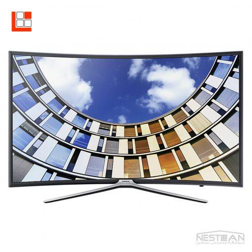 تلویزیون ال ای دی هوشمند سامسونگ N6950