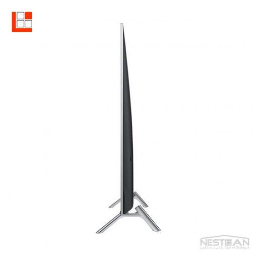 تلویزیون Samsung مدل NU8900 از نمای دیگر