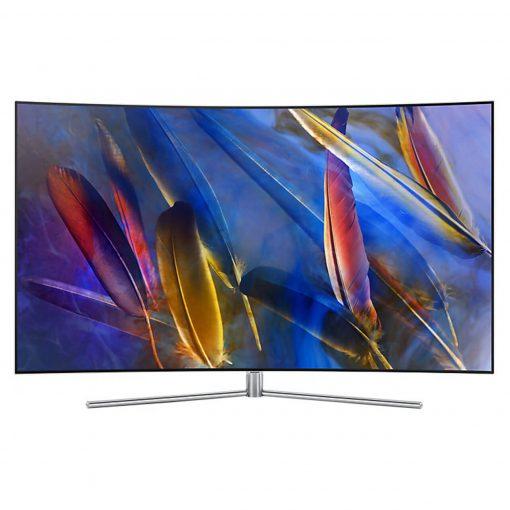 تلویزیون کیولد هوشمند خمیده سامسونگ مدل Q7880 سایز 65