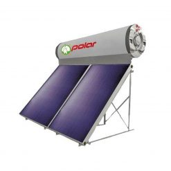 آبگرمکن خورشیدی سولار پلار صفحه تخت